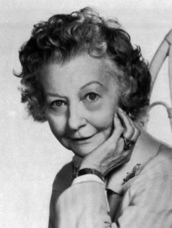 """Irene Ryan was born Jessie Irene Noblett in San Francisco, California, the daughter of James Merritt Noblett and Catherine """"Katie"""" McSharry. Her father was from North Carolina and her mother was a native of Ireland. She had one sister, Anna"""