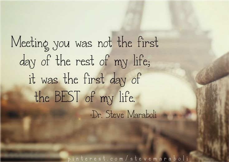 best of my life #quote Steve Maraboli