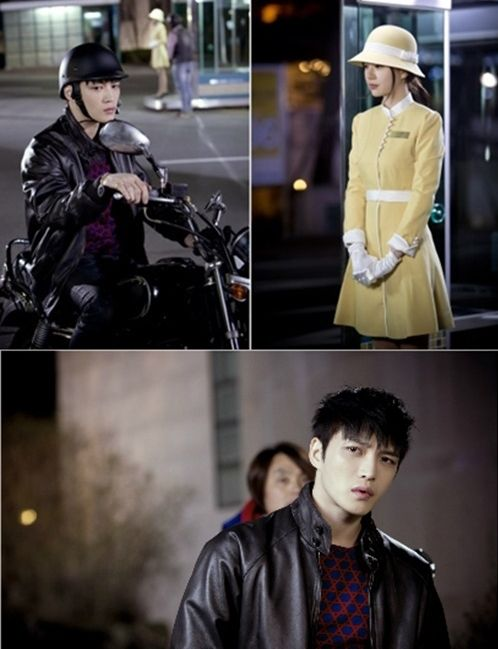 A Hottie of Every Flavor as Triangle Readies for Monday Premiere with Lee Bum Soo, Jaejoong, and Im Shi Wan