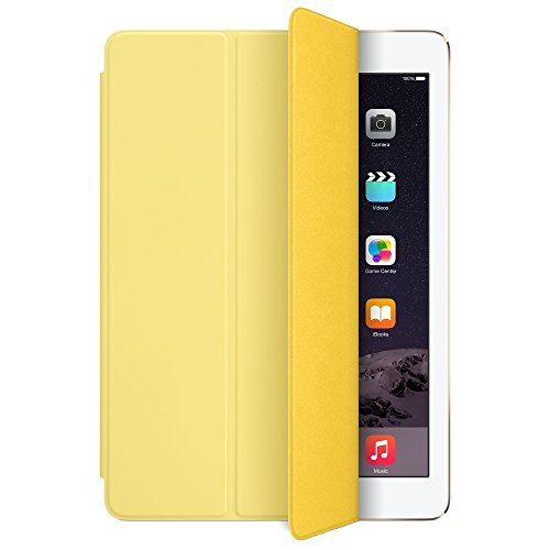 Black Friday 2014 Apple iPad Air 2 SMART COVER YELLOW from Apple Cyber Monday
