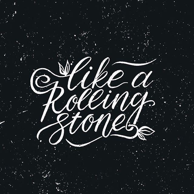Немного о катящихся камнях. Знаете что подразумевает этот фразеологизм? Он о…