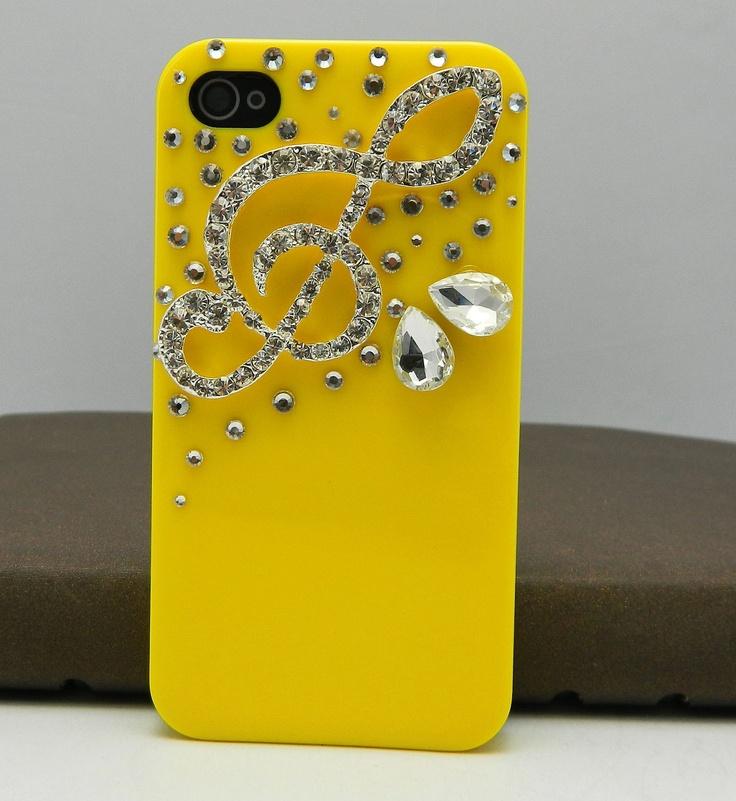 music iPhone case