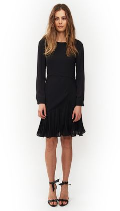 Shop online for the latest women's fashion including little black dresses, semi formal dresses & cocktail party dresses. Our range of brands include Sass & Fate, Wish, Mesop clothing, Betty Basics, Elle Zeitoune, Finders Keepers, Bariano, Lumier, Honey and Beau & Cooper St dresses.