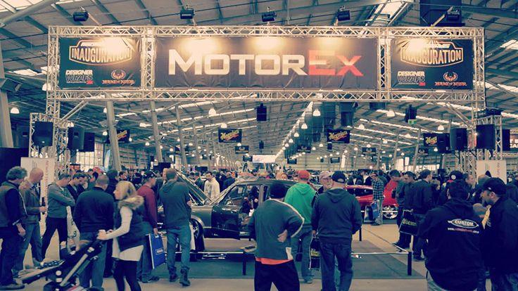 Meguiar's MotorEx 2014