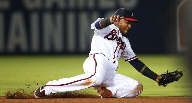 #MLB: El Quisqueyano Erick Aybar es cambiado a los Tigres de Detroit