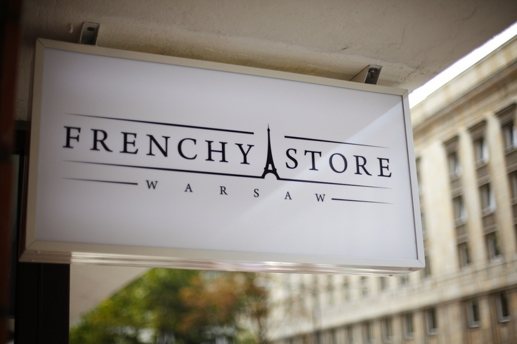 Frenchy Store