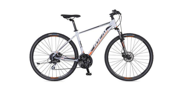 Διαγωνισμός με δώρο ποδήλατο IDEAL