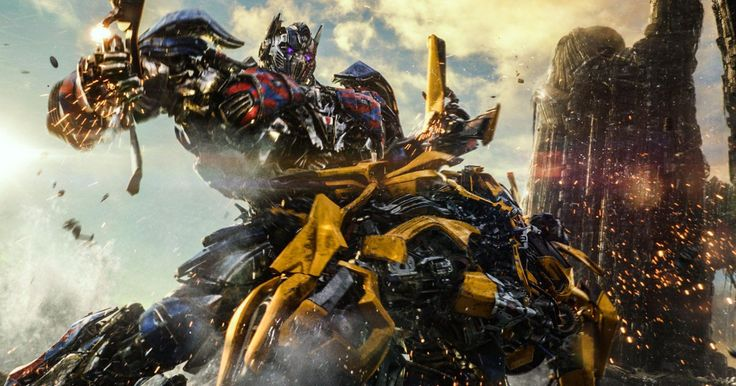 Transformers 6 Confirmed for 2019, Bumblebee Shoots This August -- Producer Lorenzo di Bonaventura confirms Bumbleebee begins production this summer while the next Transformers movie is planned for summer 2019. -- http://movieweb.com/transformers-6-release-date-2019-bumblebee-movie-start-date/