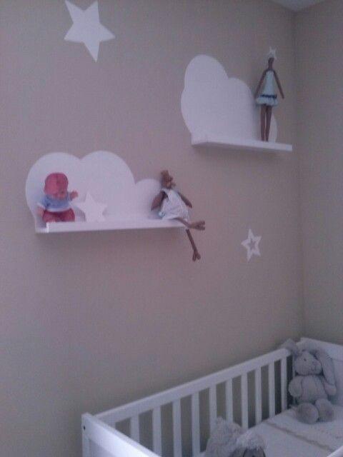 Habitacion del bebe