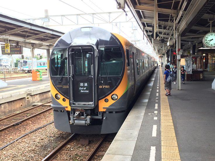 JR四国 8600系