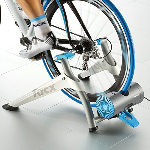 Tacx i-Vortex Virtual Reality Cycling Ergo Trainer #Cycling, #Fitness, #Trainer