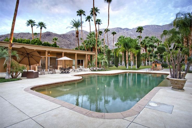 Gay Palm Springs Realtors