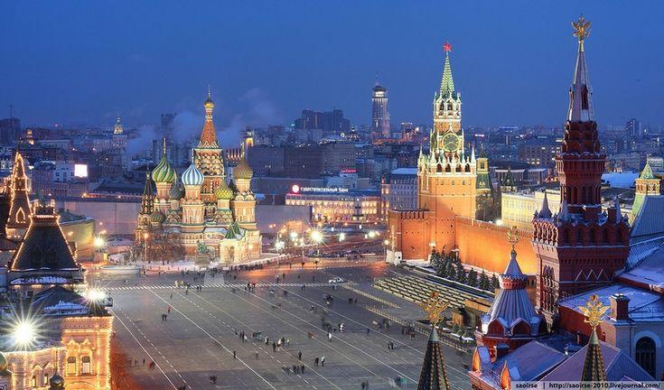 Mosca - Russia - Palazzo Cremlino - Pavimenti per l'Ufficio del Presidente.