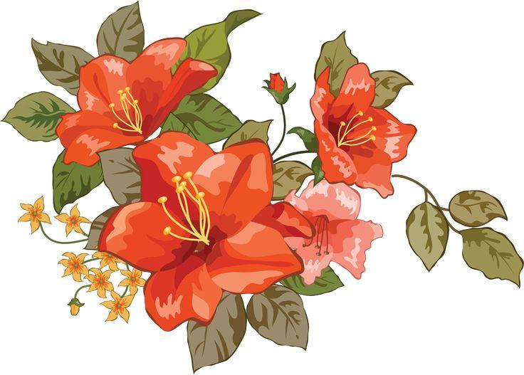 Нарисовать открытку фотошоп, мерцающими цветами днем