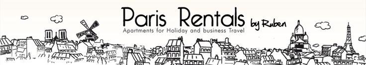 Paris Rentals by Ruben: Marais Haven