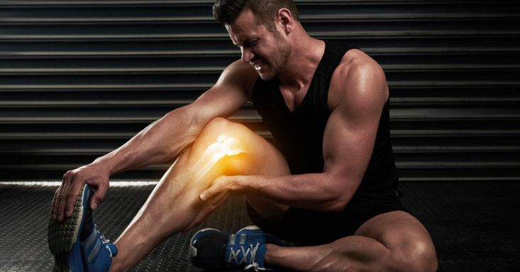 Squats are not bad for your knees – and science has proven it — JOE.ie