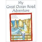 My Great Ocean Road Adventure by Jo Rothwell