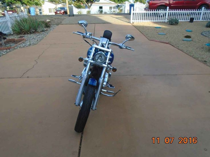 Used 2008 Harley-Davidson LOW RIDER Motorcycles For Sale in California,CA. Great looking 2008 Dyna Low Rider T/C 96 6 speed for sale. The bike has 25,265 miles and was serviced at local HD dealership on 11/2/16. The bike has 5K in chrome and performance parts, most out of the HD custom catalog. I can e-mail a list of parts to any interested buyers. I receive compliments on the bike on almost ride and it runs as good as it looks. Please no paypal or delivery requests.