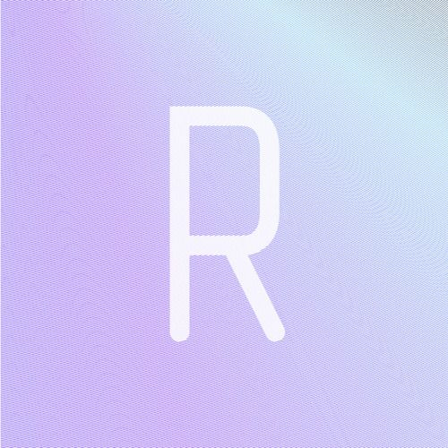 """R"" Daily Letter Project 
