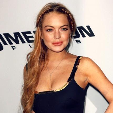 El centro de rehabilitación al que ingresaría Lindsay Lohan ¡no tiene licencia para funcionar!