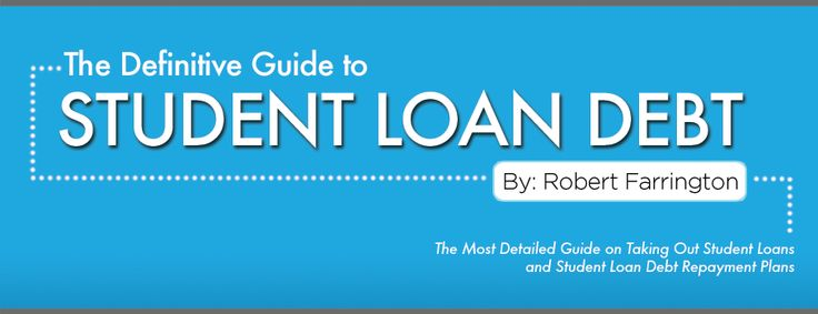 The everything guide to student loan debt - smart borrowing, student loan deferment, and student loan forgiveness.