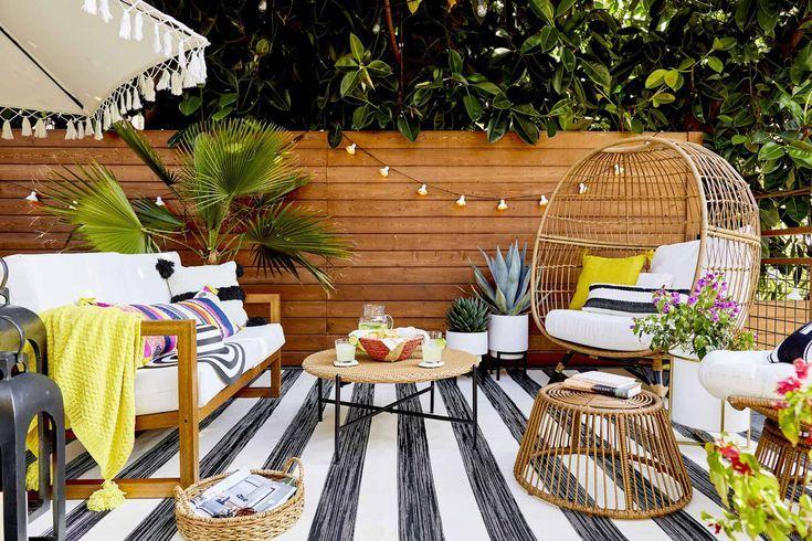 9 Designer Approved Tips To Make Your Outdoor Space Feel Zen Outdoor Space Patio Outdoor