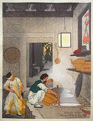 hanga gallery . . . torii gallery: Prints by Elizabeth Keith