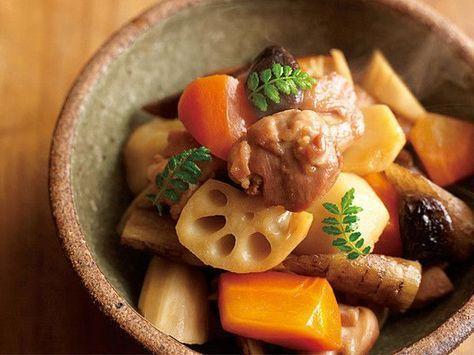 笠原料理長の味付けが万能♡黄金比率で簡単プロ級和食 - Locari(ロカリ)
