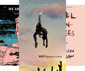 Books to Get Your Teens Talking | Penguin Random House