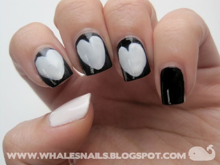 WHALE'S NAILS