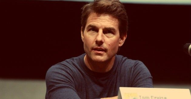 Report: Tom Cruise is planning to split from Scientology, church goes into PR panicdeadstate Tom Cruise