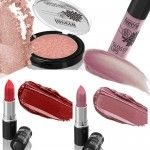Lavera Lip & Cheek Collection