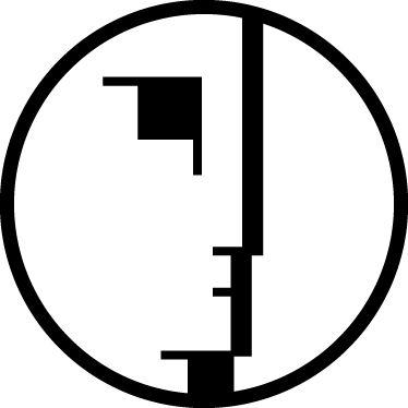 the 25 best bauhaus logo ideas on pinterest line geometry bauhaus at and bauhaus. Black Bedroom Furniture Sets. Home Design Ideas