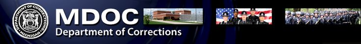Department of Corrections Parole information