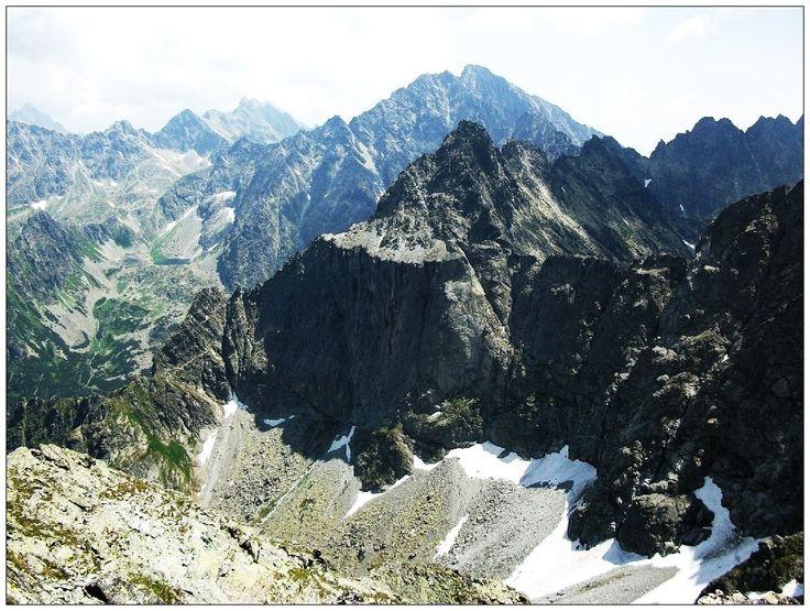 #Rysy #krajobrazy #górskie #Poland #Polska #zdjęcia #HDR #photography #landscapes #góry #Mountains #Tatry #Tatra #Mountains