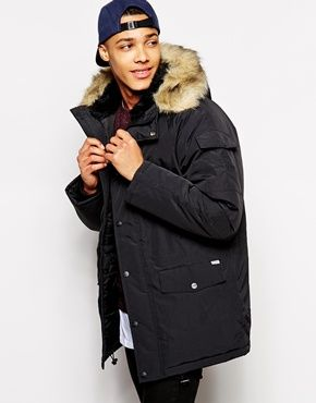 Carhartt Anchorage Parka