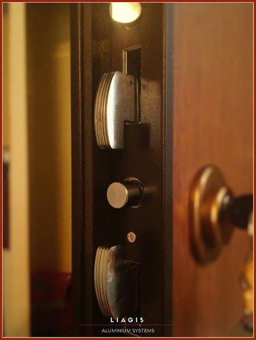 Κλειδαριές ασφαλείας · Κύλινδροι (αφαλοί)