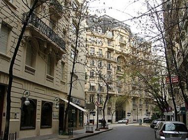 Retiro. Buenos Aires, Argentina