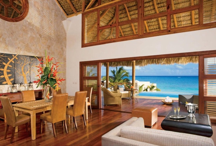 Pinterest o the worlds catalog of ideas for Sanctuary cap cana honeymoon suite