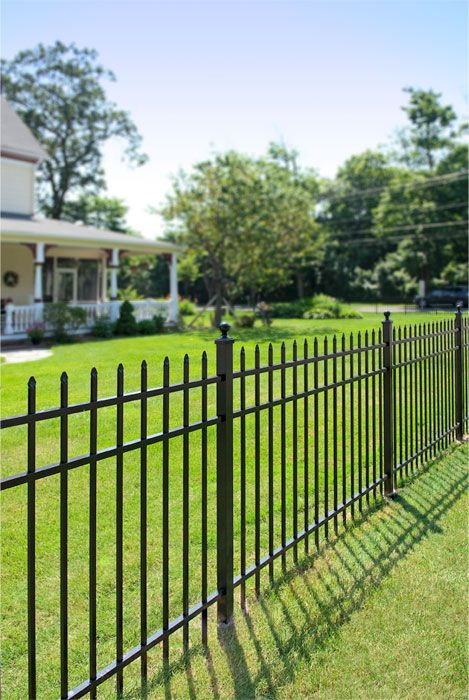 117 Best Farm Fencing Images On Pinterest Gardening