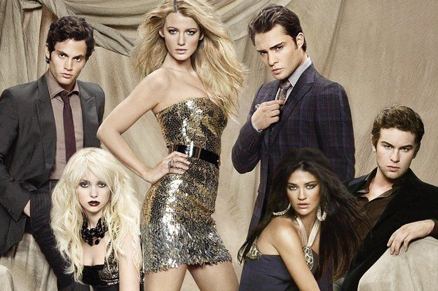"""How Well Do You Remember The Last Episode Of """"Gossip Girl"""""""