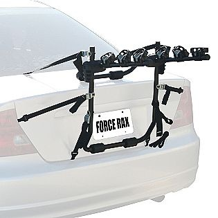 Totally getting one of these for the car :) Bike Rack ~ Scarlett!!