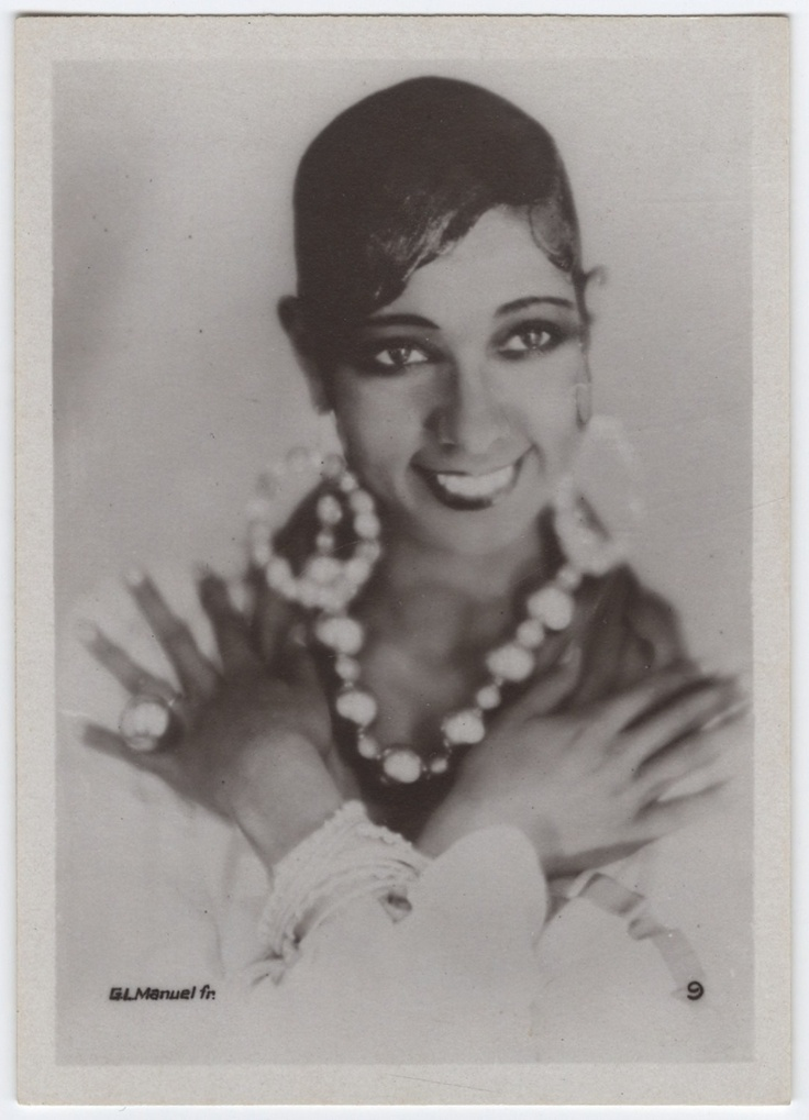 josephine baker essay The josephine baker story essay 1142 words | 5 pages josephine battled two other women for the title of the most photographed woman in the world, and by 1927 she earned more than any entertainer in europe she starred in two movies in the early 1930s and moved her family from st louis to les milandes, her estate in castelnaud.