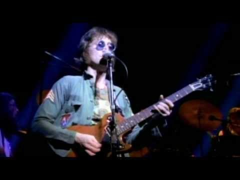 ▶ JOHN LENNON LIVE IN NEW YORK CITY - COLD TURKEY - YouTube