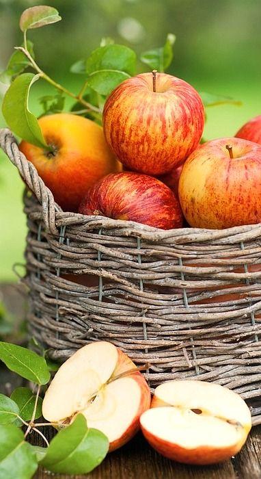 Manzanas !!!