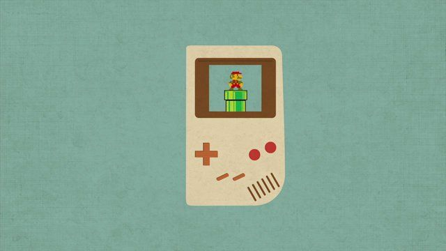 "Experimenting with shape layers and masks in AE.  Music by: Dorian Charnis ""Retro Cartoon Jazz"" - In the Vimeo music store Mario Sound FX by: http://themushroomkingdom.net Other Sound FX by: http://www.pond5.com"