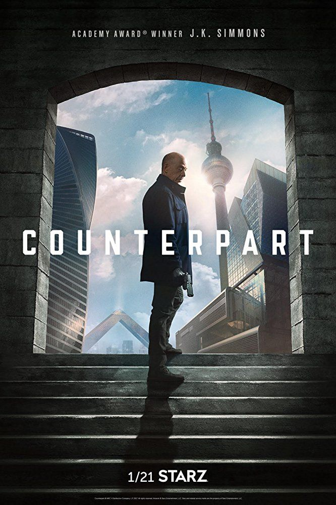 Counterpart Season 1 Subtitles Subtitles Free Download Starz