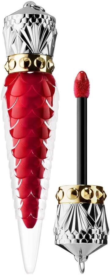 b888581c4987 Christian Louboutin - Loubilaque Lip Lacquer at Sephora
