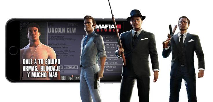 Mafia III: Rivales, es la alternativa móvil al fantástico juego de consola - http://www.actualidadiphone.com/mafia-iii-rivales-la-alternativa-movil-al-fantastico-juego-consola/
