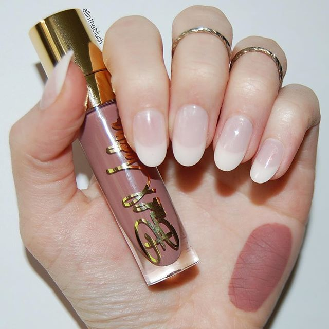 20 Best Salon Acrylic Nude French Nails Images On -4409
